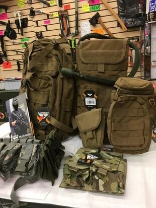 Military Gear in Boise, ID   Boise Army-Navy