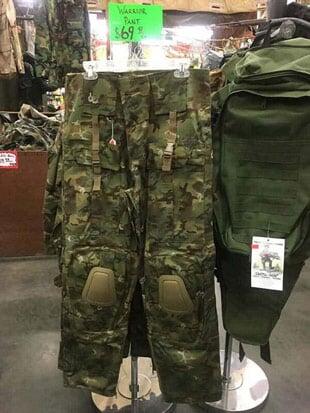 Military Gear in Boise, ID | Boise Army-Navy