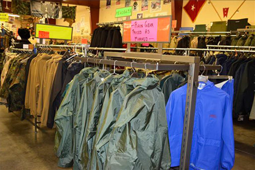 Outdoor Clothing Stores Boise